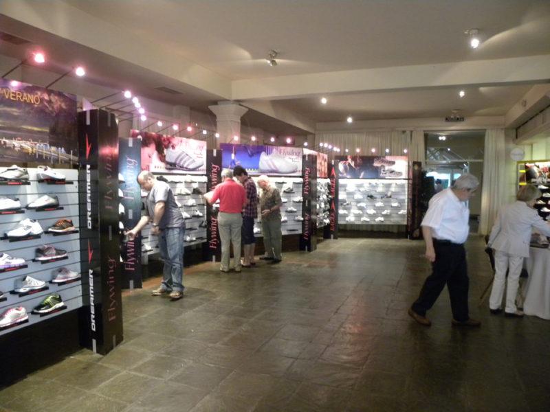 La Gran Exposición del Calzado 2013
