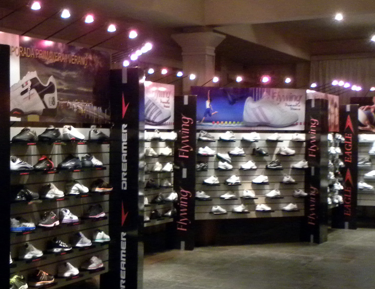 Nueva fecha: Gran Exposición del Calzado en Córdoba