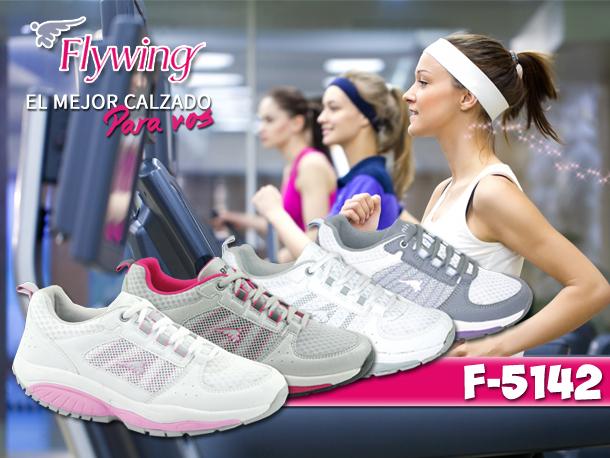 Zapatillas deportivas 2015 / F-5142