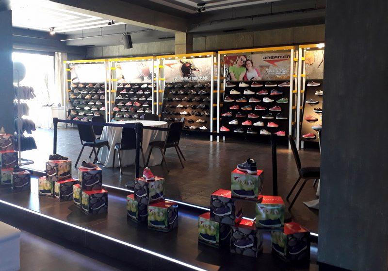 Exposición del calzado 2019 Argenshoes